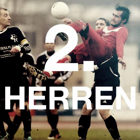 2. HERREN