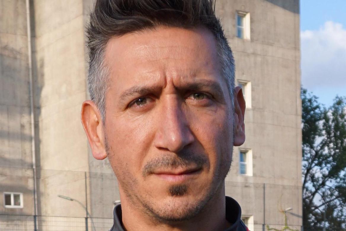 Trainer Erkan Sancak verlängert vorzeitig!